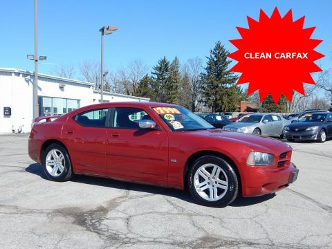 Used Dodge Charger SXT