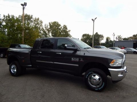 New Ram 3500 Big Horn